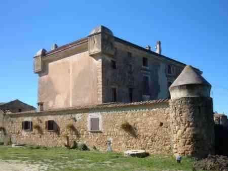 Ferienhaus Il castello di San Sergio Centola-Palinuro - Loc. San Sergio 84051 Centola-Palinuro - Anbieter Vincenzo