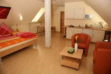 Ferienwohnung Apartments Eli Lenti Elend - Hauptstr. 24 38875 Elend - Anbieter Zimmermann&Cziczkus GbR