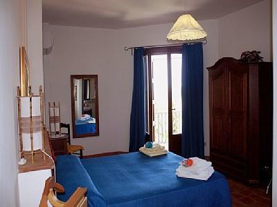Ferienwohnung Dolce Vacanza, Haus