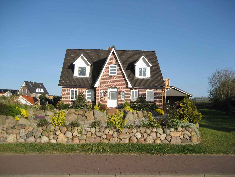 Ferienwohnung Familie Dittmann, Haus