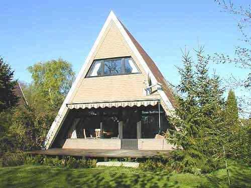 Ferienhäuser u. Ferienwohnungen im Ostseebad Damp - Ferienhaus in Damp