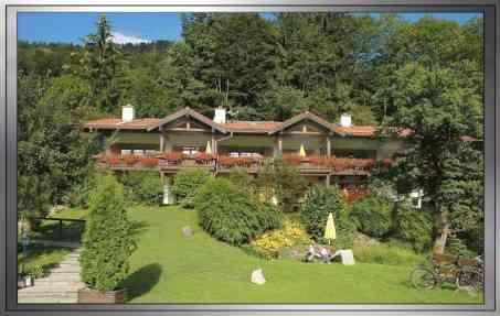 Ferienwohnung Comfort Ferienwohnungen  Ruhpolding - Miesenbacher Strasse 14 83324  Ruhpolding - Anbieter wink