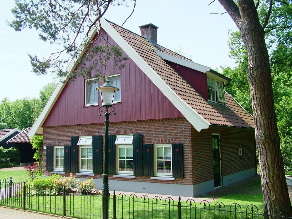 Ferienwohnung Den Möllenhof Winterswijk-Meddo - Anbieter Rauwers