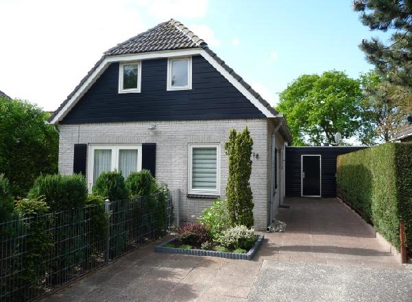 Ferienhaus Südholland Ouddorp aan Zee - Anbieter Carl