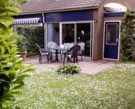 Ferienhaus Tong 80/35 Bruinisse - Anbieter Kluck