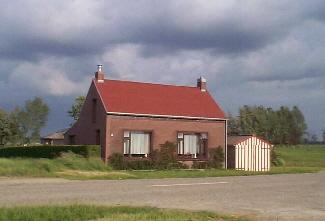 Ferienhaus Flandernhaus Oostburg - Anbieter Reich