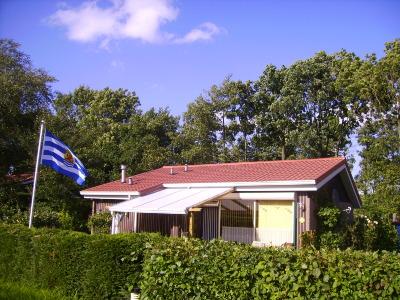 Ferienhaus Haus Sommertraum Yerseke - Kijkuit 4401 LC Yerseke - Anbieter Bedbur
