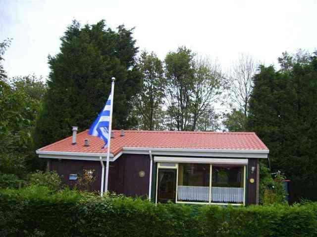 Haus Sommertraum - Ferienhaus in der Region Zeeland