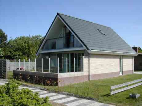 Ferienhaus Ferienhaus Previnaireweg 9, Haus