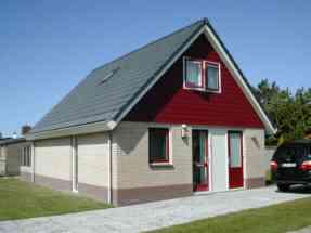 Ferienhaus Previnaireweg 9 Callantsoog  - Anbieter Doré - Ferienhaus Nr. 81001