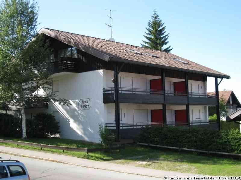 Ferienwohnung Haus Enzian in Steibis Oberstaufen - Untedorf 8 87534 Oberstaufen - Anbieter Matthias Övermöhle