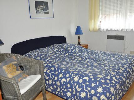 Ferienwohnung im Haus Gallileo in Laboe - strandnah - bequem auf einer, Zimmer