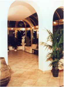 Hotel Ariminum *** - Hotel in der Region Emilia-Romagna