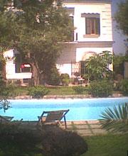 Ferienhaus Casa Erca - Ferienhaus in Kampanien