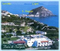 Ferienwohnung Residence Baia di Sorgeto Forio Ischia - Anbieter Res. Baia di Sorento