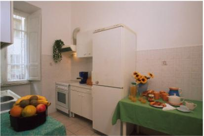 Appartement Budget B & B Rom - Anbieter Le Fosse - Appartement Nr. 110901