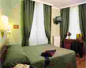 Appartement Fellini B & B Rom - Anbieter Kopp