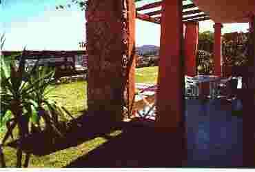 Villa Panorama PORTO SAN PAOLO - Anbieter Sergio - Ferienhaus Nr. 111503