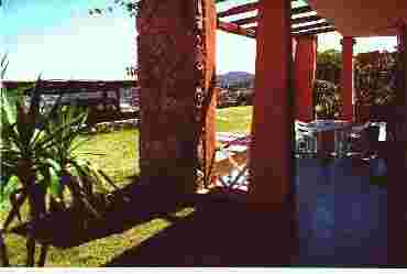 Villa Panorama - Ferienhaus auf Sardinien