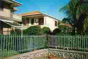 Appartement BLUE GARDEN Carrabba DI Mascali - Anbieter Eckner - Appartement Nr. 111606