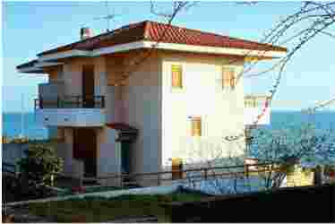 Ferienhaus Villa Nausicaa Marina di Ragusa - Anbieter Reusia a r.l. - Ferienhaus Nr. 111610