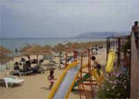 Ferienwohnung Ferienwohnungen CASA LOLITA Balestrate  - Anbieter Gaspare