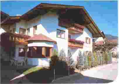 Ferienwohnung Tauberhof - Ferienwohnung in Trentino-Südtirol