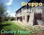 Ferienhaus Casa Greppo San Venanzo - Anbieter Iacovino - Ferienhaus Nr. 111901