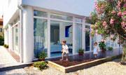 Hotel B&B Villa Paradiso Venedig - Anbieter Villa Paradiso