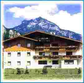 Ferienwohnung Tirolerhof - Ferienwohnung in Tirol