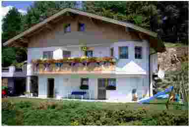 Ferienwohnung  Iselsberg - Anbieter Sporer