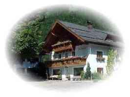 Ferienwohnung Haus Margit - Ferienwohnung im Salzburger Land
