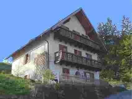 Ferienwohnung, Ferienhaus Binder Grossklein - Anbieter Binder - Ferienwohnung Nr. 140508