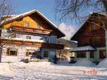 Pension Sydler - Pension in Bad Goisern