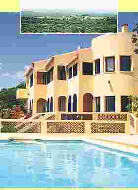 Hotel Quinta do Atlantico St Barbara de Nexe - Anbieter Kniess