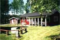 Ferienhaus  Västergötland - Anbieter Mårtensson