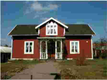 Ferienhaus Schwedenkontakt direkt am Meer - Anbieter Weselmann