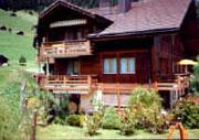 Ferienwohnung Soldanella - Ferienwohnung in der Region Berner-Oberland