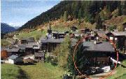 Ferienwohnung Rosenmatte - Ferienwohnung in der Region Wallis