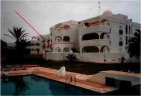 Appartement Las Mimosas - Appartement in der Region Andalusien
