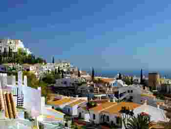 Ferienwohnung Capistrano - Ferienwohnung in der Region Andalusien
