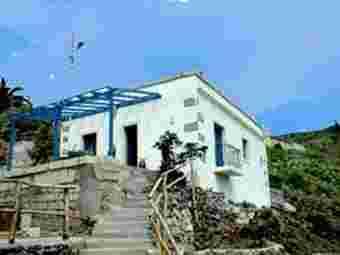 Ferienhaus, Casa Azul - Ferienhaus in der Region Kanaren