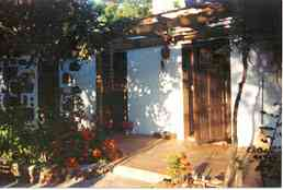 Ferienhaus Nuestra Casita - Ferienhaus in der Region Kanaren