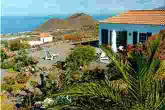 Ferienhaus Casa Doris Todoque - Anbieter Bitter