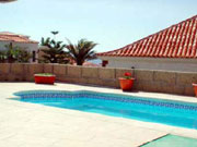 Ferienhaus, Bahia Azul Haus E - Ferienhaus in der Region Kanaren