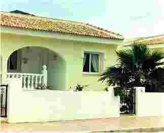 Ferienhaus Residencial Dali 22 Benijófar - Anbieter Mersmann