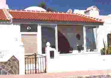 Ferienhaus Casa Linda / Urb. Blue Lagoon Torrevieja - Anbieter Krause