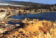 Ferienwohnung Rio Mar Aguilas / Calabardina - Anbieter Schreck - Ferienwohnung Nr. 200504