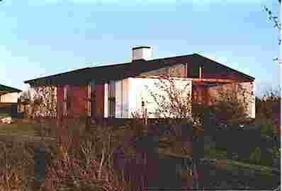 Ferienhaus Bellis - Ferienhaus in Tranekaer