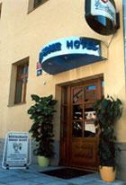 Hotel Sweet Home Prag - Anbieter Ossipowa